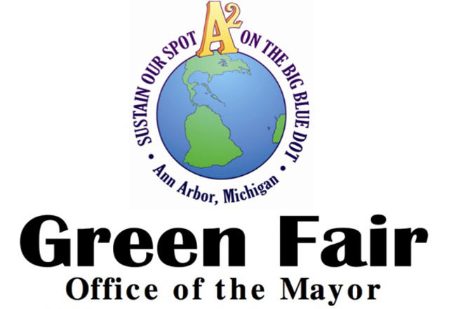 The 17th Annual Mayor's Green Fair 6/9/17