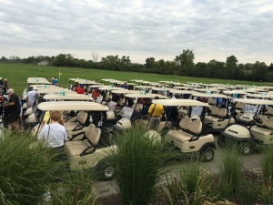 SafeHouse Center's Golf Event (9/23/16)