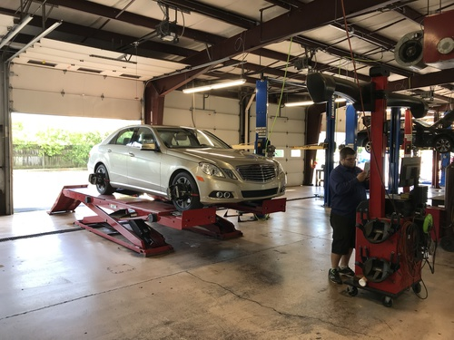 How to Keep Your Mercedes in Perfect Condition
