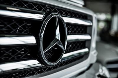 Mercedes-Benz Common Repairs