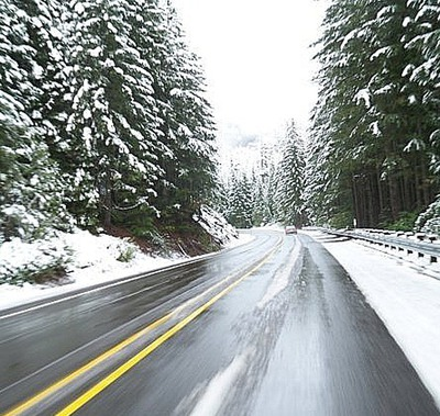 Winter Driving Tips to Help You Stay Safe on The Road!