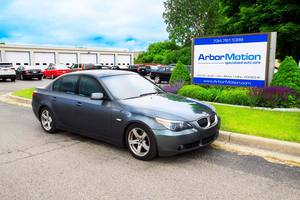 BMW Repair Ann Arbor
