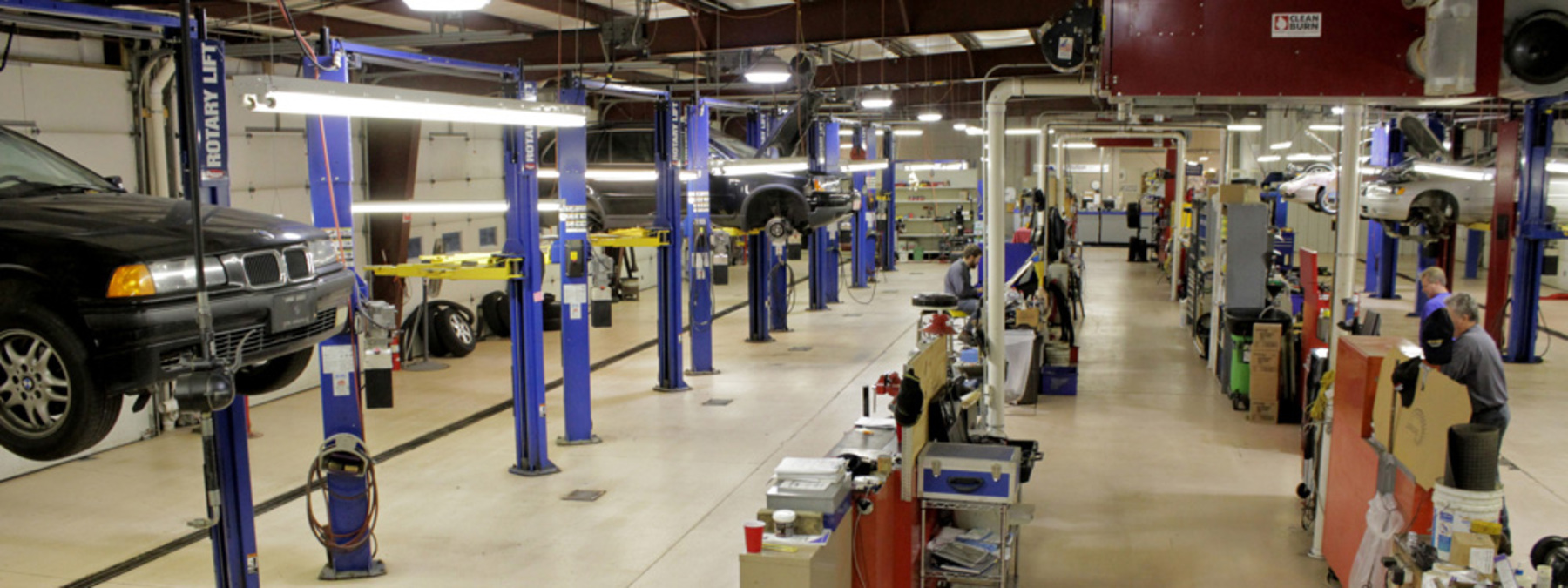 Foreign Car Repair Ann Arbor