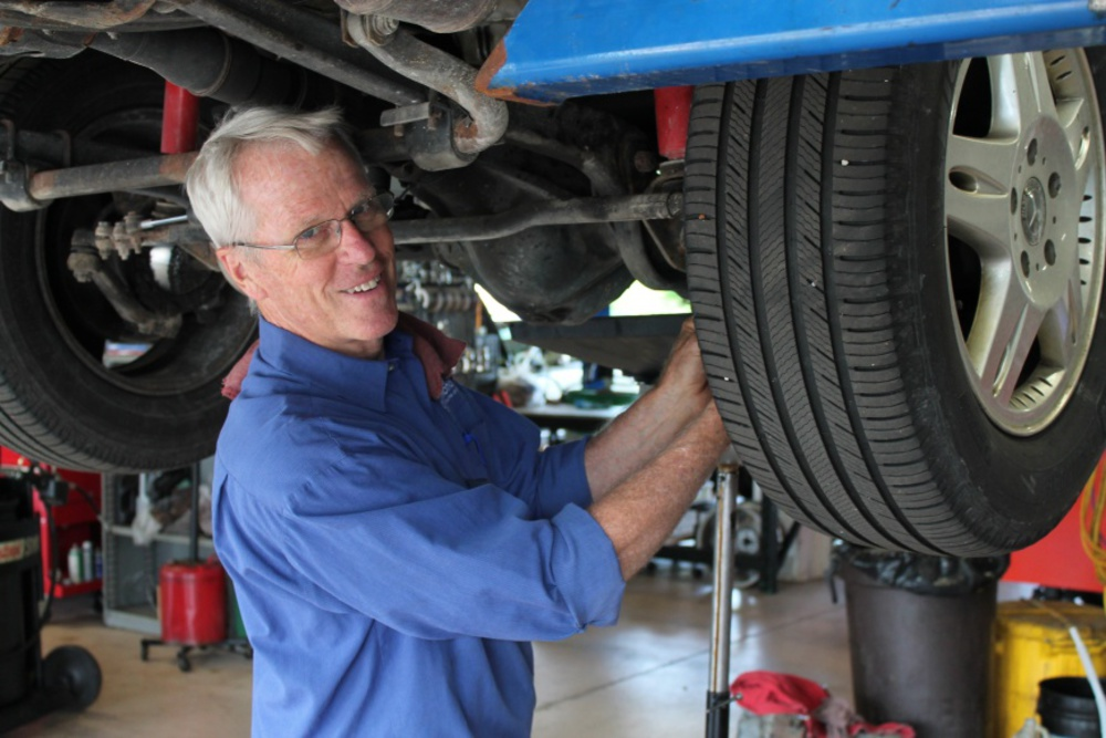 European Auto Repair Ann Arbor