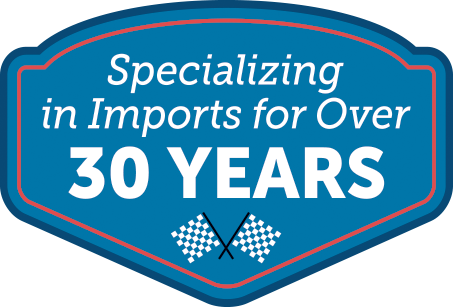 ArborMotion - Specializing in Imports for Over 30 Years